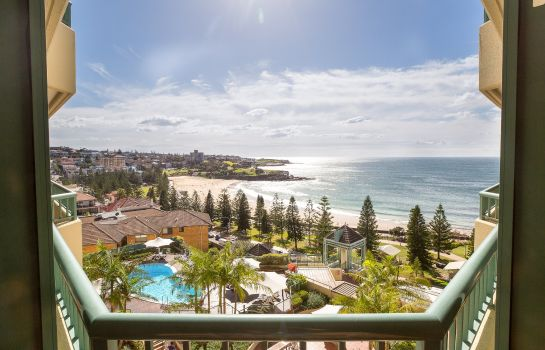 Camera Crowne Plaza COOGEE BEACH-SYDNEY