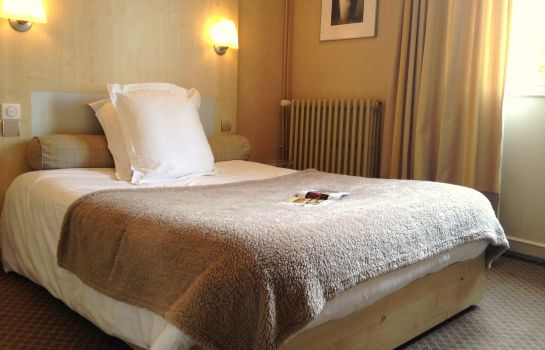Single room (standard) L'Hôtel Particulier Ascott