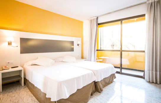 Double room (standard) Amic Miraflores