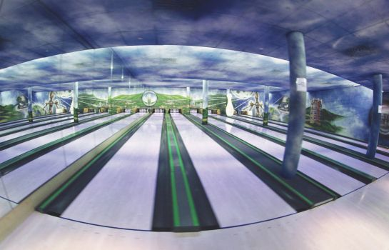 Bowlingbahn Fair Resort