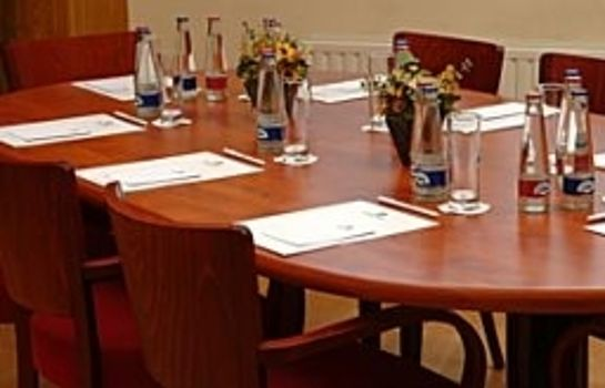 Meeting room Best Western City Centre