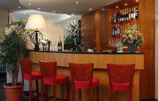 Bar del hotel Best Western City Centre