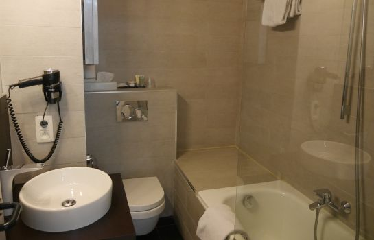 Single room (standard) Best Western City Centre