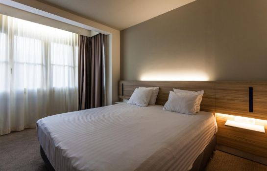 Habitación Best Western City Centre