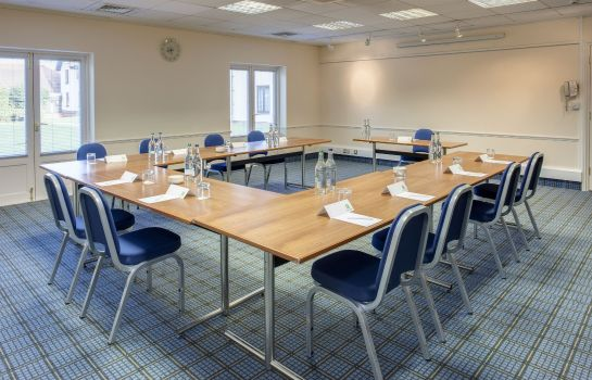 Conference room Holiday Inn COLCHESTER