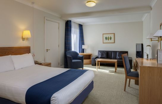 Chambre Holiday Inn COLCHESTER