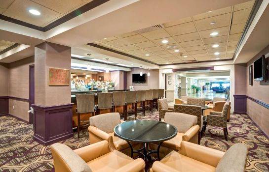 Restaurant DoubleTree by Hilton Downtown Wilmington - Legal District
