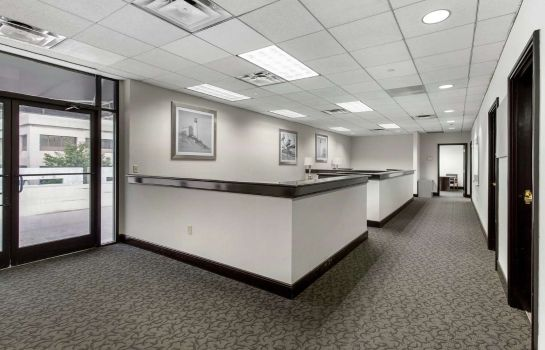 Tagungsraum DoubleTree by Hilton Downtown Wilmington - Legal District