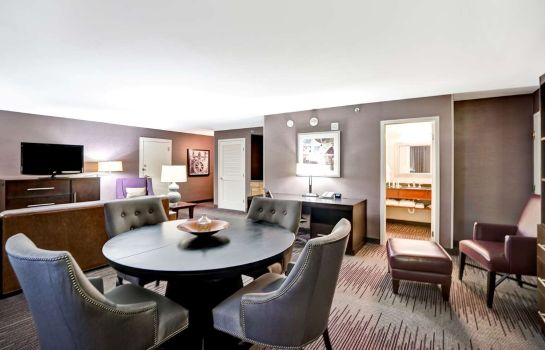 Room DoubleTree by Hilton Downtown Wilmington - Legal District