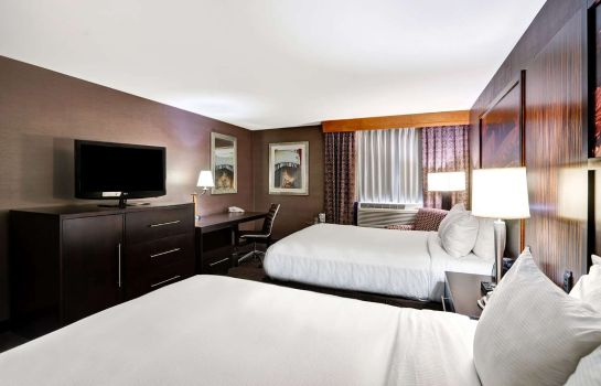 Zimmer DoubleTree by Hilton Downtown Wilmington - Legal District