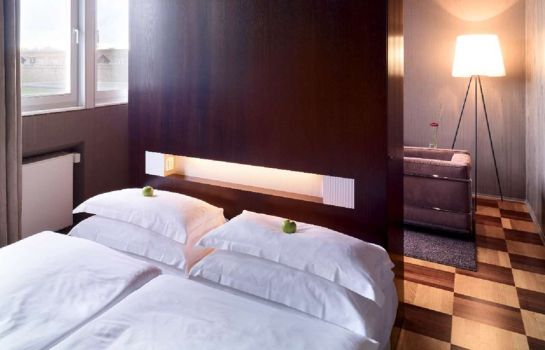 Kamers The New Yorker Hotel Köln-Messe