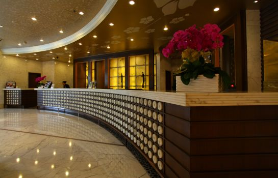 Hall Beijing Asia Hotel (Mainland Chinese Only)