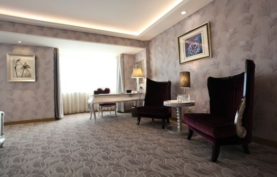 Suite Beijing Asia Hotel (Mainland Chinese Only)