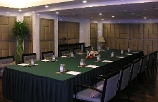 Conference room Beijing Asia Hotel (Mainland Chinese Only)