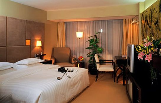 Single room (superior) Beijing Asia Hotel (Mainland Chinese Only)
