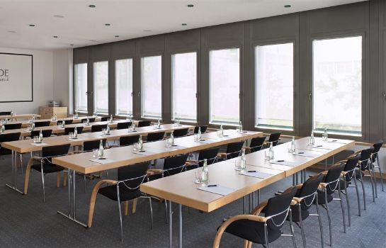 Conference room INNSIDE by Meliá München Neue Messe