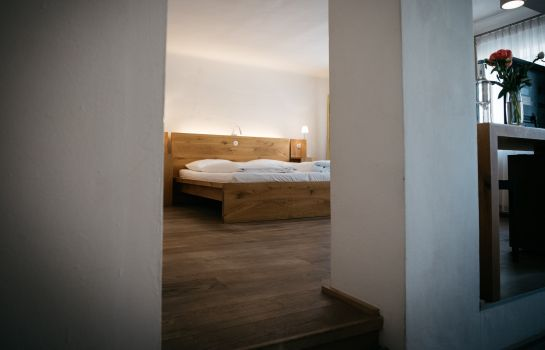 Junior Suite Blaue Gans arthotel