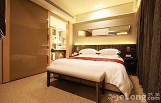 Standard room Hope Hotel - Shanghai