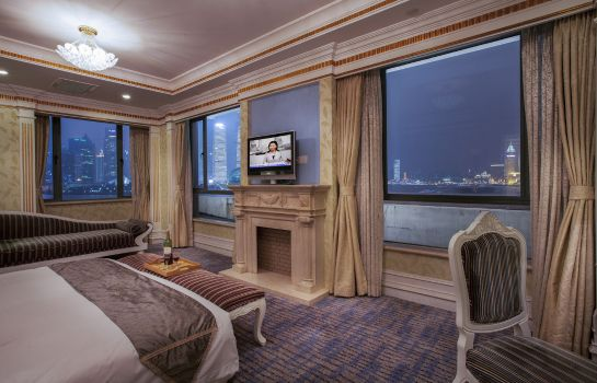 Suite The Seagull On The Bund