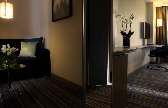 Room Pullman London St Pancras