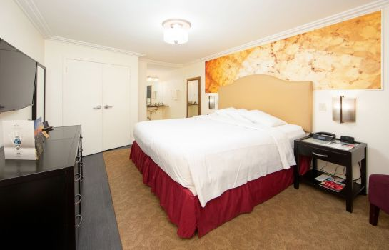 Double room (superior) 414 Hotel