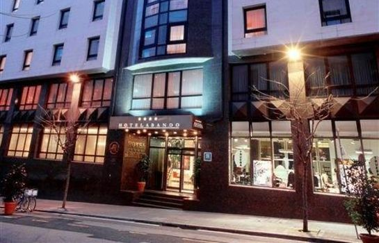 Hotel Abando - Bilbao – Great prices at HOTEL INFO