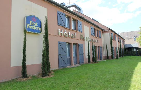 Bild Best Western The Hotel Versailles