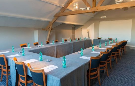 Conference room Best Western Amarys Rambouillet