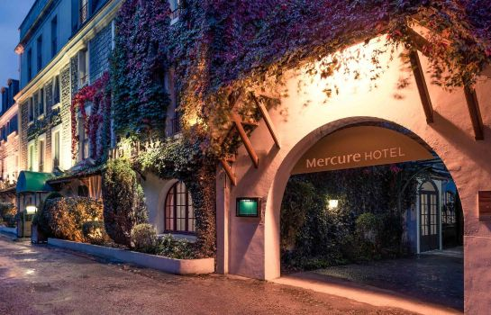 Info Hôtel Mercure Paris Ouest Saint Germain