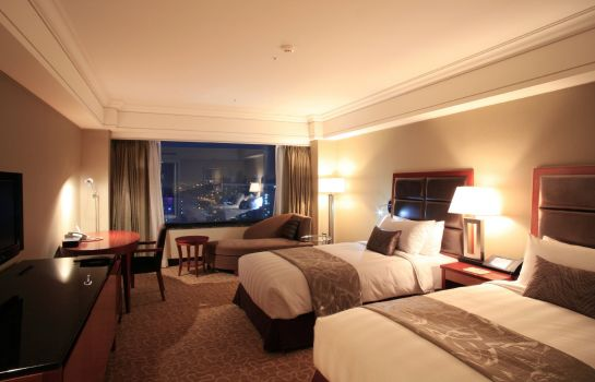 Room Lotte Hotel Busan