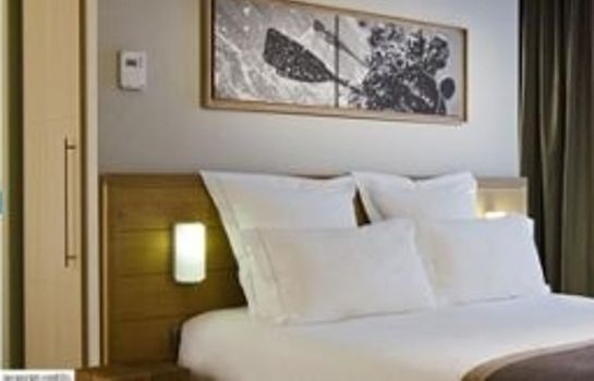 Double room (standard) Boutique Hotel Le Morgane