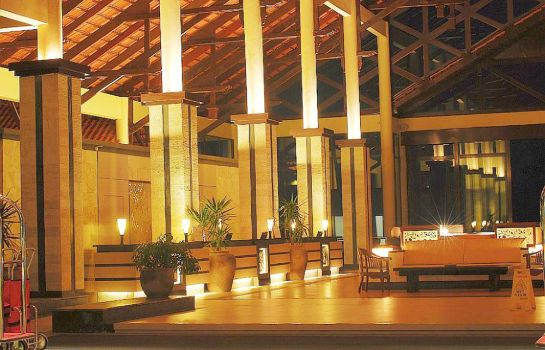 Hol hotelowy Damai Puri Resort & Spa