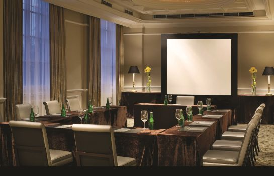 Conferences Gran Mahakam Hotel