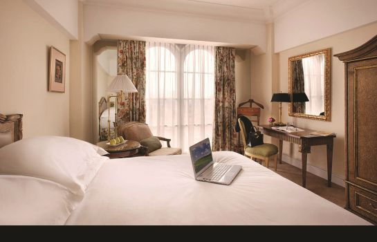 Single room (standard) Gran Mahakam Hotel