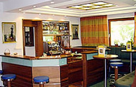 Hotel bar Tiroler Adler
