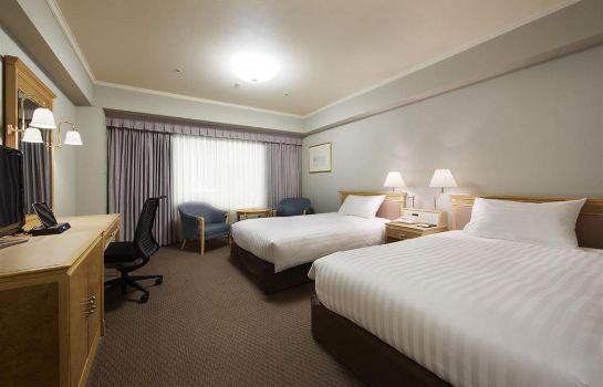 Kamers Hotel Agora Regency Sakai