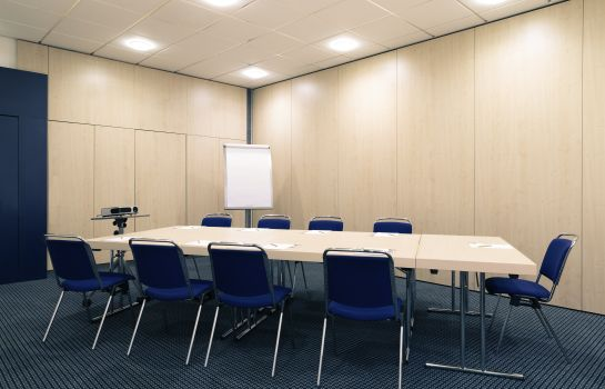 Training room Mercure Hotel Stuttgart City Center