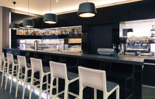 Bar hotelowy Mercure Hotel Stuttgart City Center