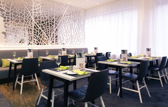 Restauracja Mercure Hotel Stuttgart City Center