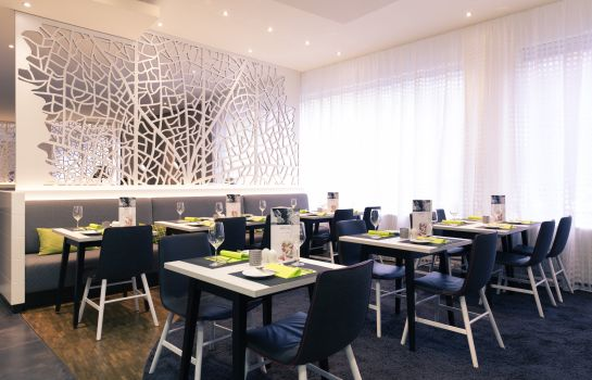 Restaurant Mercure Hotel Stuttgart City Center