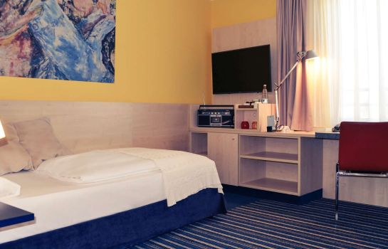 Pokój Mercure Hotel Stuttgart City Center