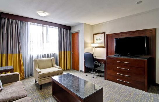 Suite DoubleTree by Hilton Kamloops