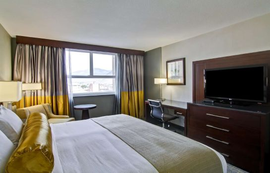 Camera DoubleTree by Hilton Kamloops