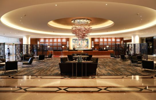 Hotelhal InterContinental Hotels DAVID TEL AVIV