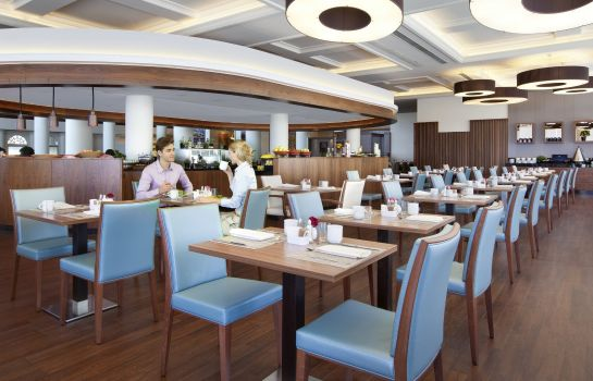 Restaurant InterContinental Hotels DAVID TEL AVIV