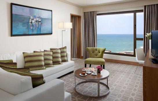 Suite InterContinental Hotels DAVID TEL AVIV