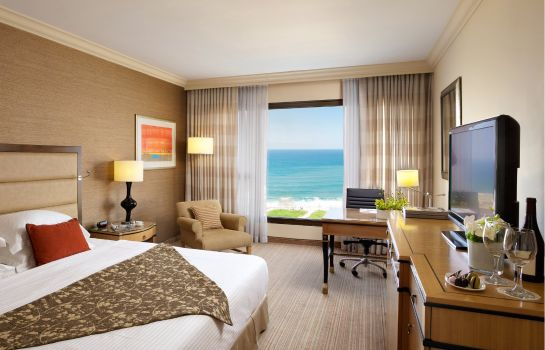 Kamers InterContinental Hotels DAVID TEL AVIV