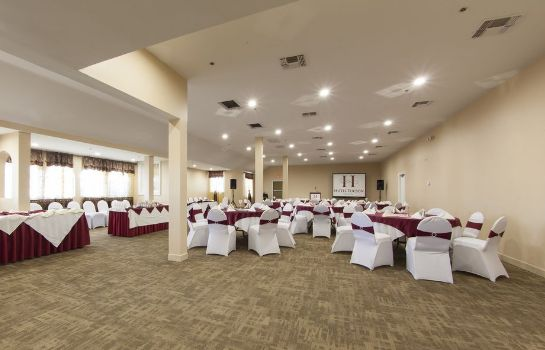 Ballsaal Hotel Tucson City Center