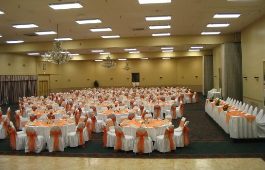 Sala congressi Hotel Tucson City Center