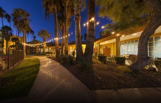 Umgebung Hotel Tucson City Center